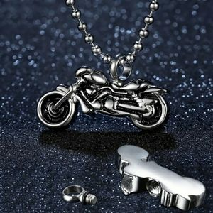 Jewelry - Cremation urn necklace